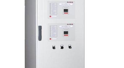 Modular Power Supply Systems (MPS)