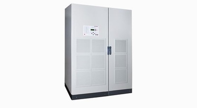Industrial UPS Systems